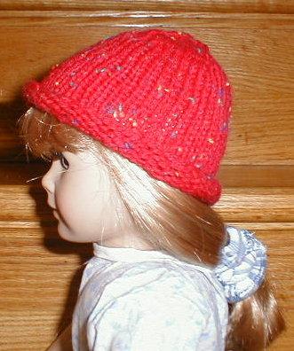 Askpauline Knitting For Dolls